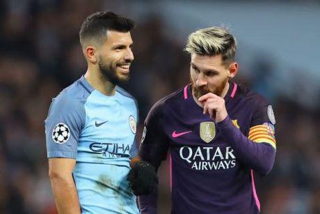 Messi gay go o tran gap Man City: UEFA da co ket luan - Anh 3