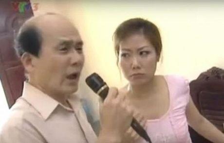 Xuc dong hinh anh Pham Bang qua loi ke cua 'vo tre' Huong 'tuoi' - Anh 1