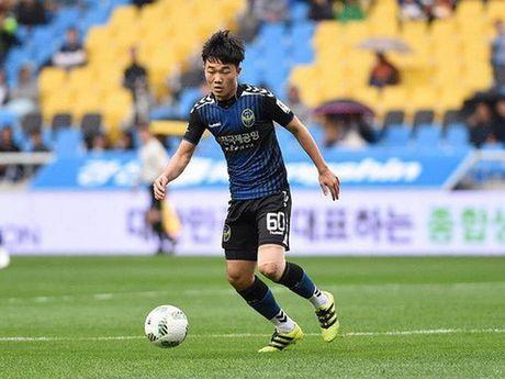 Xuan Truong du bi o tran dau 'sinh tu' cua Incheon United - Anh 1
