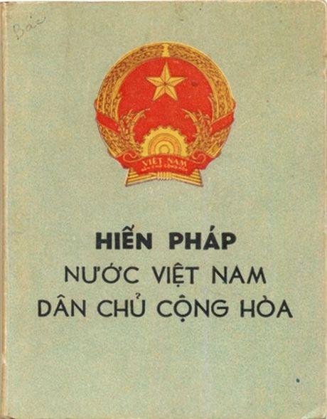 Nhin nhan them gia tri lich su cua Hien phap 1946 - Anh 1