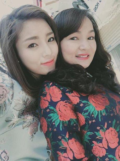 Khac han Ky Duyen, Huyen My chi hay nung niu - Anh 4