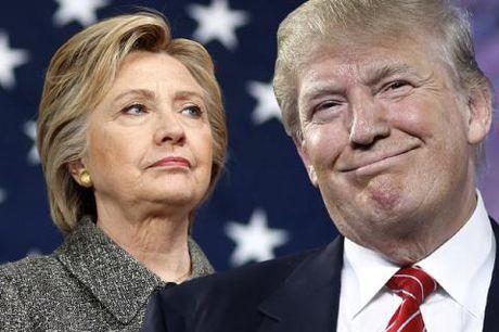 Bau cu My gap khung hoang: Trien vong cho Donald Trump - Anh 2