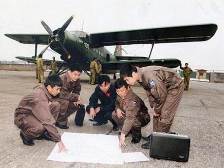 Viet Nam nang cap An-2: Cau tra loi chinh thuc tu Nga - Anh 1