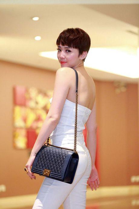Toc Tien vuot mat nhieu dan chi ve do chiu chi hang hieu - Anh 6
