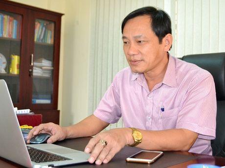 Can cap du von cho Cong ty Xo so kien thiet Quang Tri - Anh 1