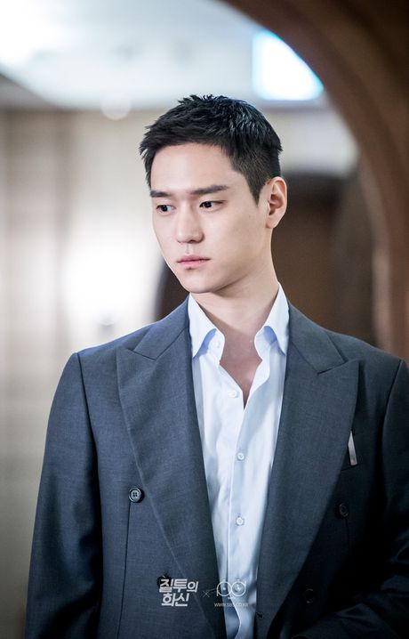 'Rung tim' vi nhung chang thu sinh moi noi trong phim Han - Anh 1