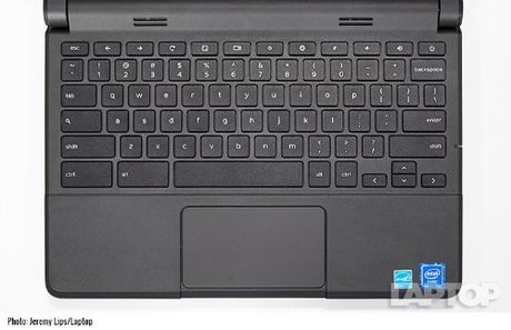 Dell ChromeBook 11: Gia re, may ben - Anh 3