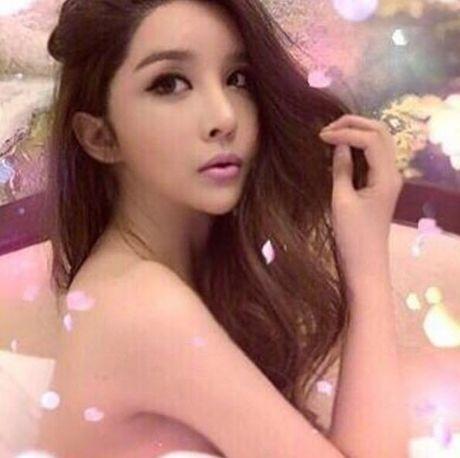 Cuoc song nhu mo cua my nhan chuyen gioi sexy nhat xu Han - Anh 10
