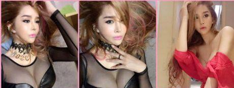 Cuoc song nhu mo cua my nhan chuyen gioi sexy nhat xu Han - Anh 3