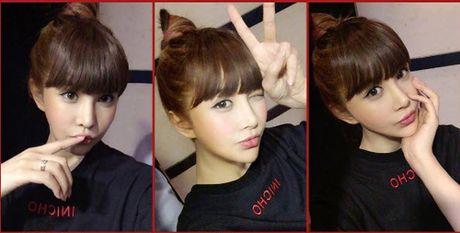 Cuoc song nhu mo cua my nhan chuyen gioi sexy nhat xu Han - Anh 6