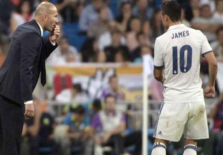 'Toi muon thi dau nhung bi Zidane ngan can' - Anh 1