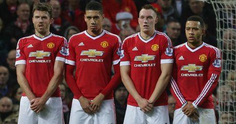 Tong hop chuyen nhuong ngay 05/11: Mourinho thanh ly hang loat, Bellerin o lai Arsenal - Anh 1
