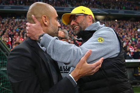 Diem tin toi 05/11: Voi Mourinho, M.U lot Top 4 la du; Pep khac Klopp ra sao? - Anh 1
