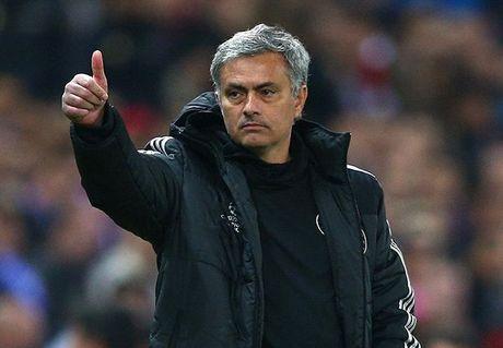 Diem tin toi 05/11: Voi Mourinho, M.U lot Top 4 la du; Pep khac Klopp ra sao? - Anh 2