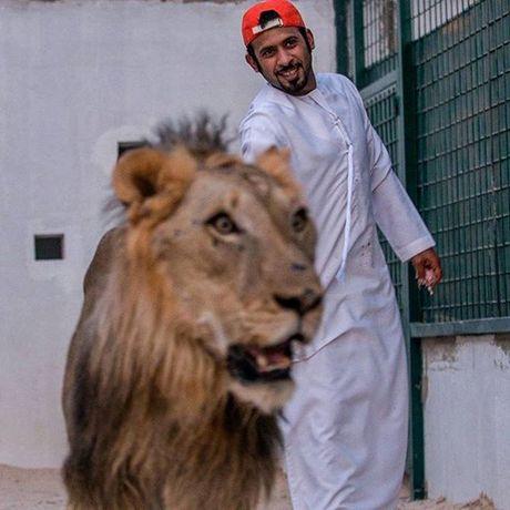 Nhung thu choi khac nguoi cua dai gia Dubai - Anh 10