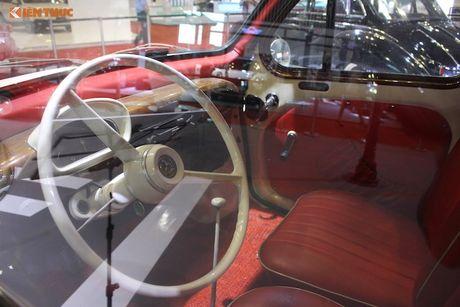 'Huyen thoai' Renault 4CV cua tuong Pham Xuan An tai Sai Gon - Anh 7