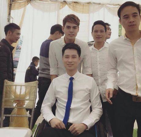 Co dau 9X quyet cuoi chang trai ngoi xe lan o Thai Nguyen - Anh 6