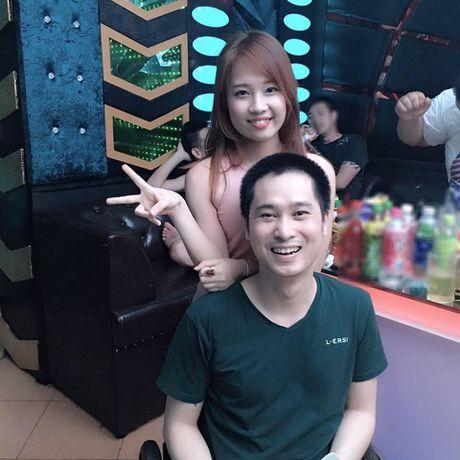 Co dau 9X quyet cuoi chang trai ngoi xe lan o Thai Nguyen - Anh 8