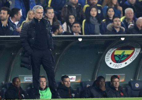 "Cau thu ""pha"" Jose Mourinho? - Anh 1"