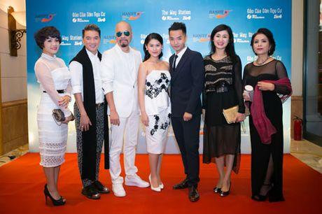 TS. Ngo Phuong Lan khen ngoi Hong Anh, Ngoc Thanh Tam trong 'Dao cua dan ngu cu' - Anh 10