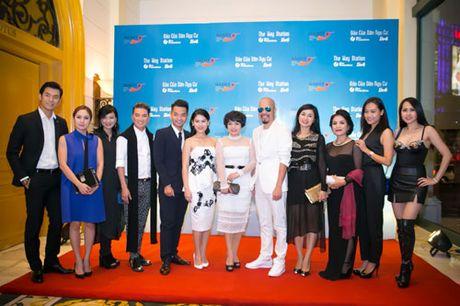 TS. Ngo Phuong Lan khen ngoi Hong Anh, Ngoc Thanh Tam trong 'Dao cua dan ngu cu' - Anh 11