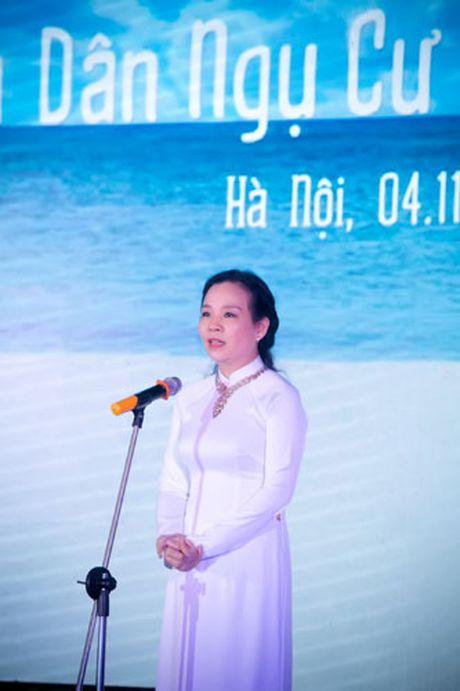 TS. Ngo Phuong Lan khen ngoi Hong Anh, Ngoc Thanh Tam trong 'Dao cua dan ngu cu' - Anh 1