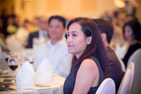 TS. Ngo Phuong Lan khen ngoi Hong Anh, Ngoc Thanh Tam trong 'Dao cua dan ngu cu' - Anh 20