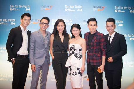 TS. Ngo Phuong Lan khen ngoi Hong Anh, Ngoc Thanh Tam trong 'Dao cua dan ngu cu' - Anh 2