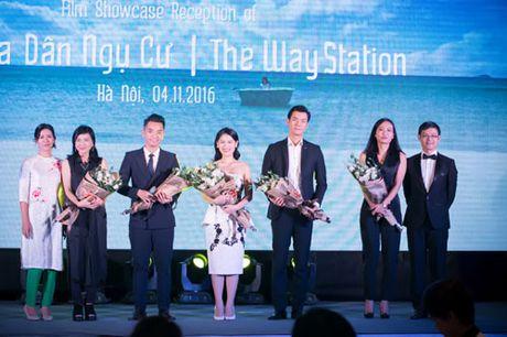 TS. Ngo Phuong Lan khen ngoi Hong Anh, Ngoc Thanh Tam trong 'Dao cua dan ngu cu' - Anh 3