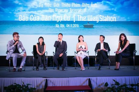 TS. Ngo Phuong Lan khen ngoi Hong Anh, Ngoc Thanh Tam trong 'Dao cua dan ngu cu' - Anh 4