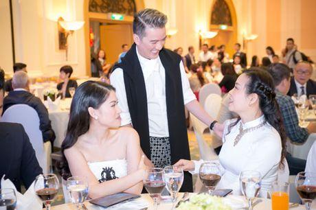 TS. Ngo Phuong Lan khen ngoi Hong Anh, Ngoc Thanh Tam trong 'Dao cua dan ngu cu' - Anh 5