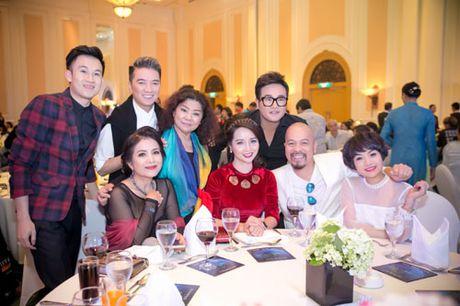 TS. Ngo Phuong Lan khen ngoi Hong Anh, Ngoc Thanh Tam trong 'Dao cua dan ngu cu' - Anh 6