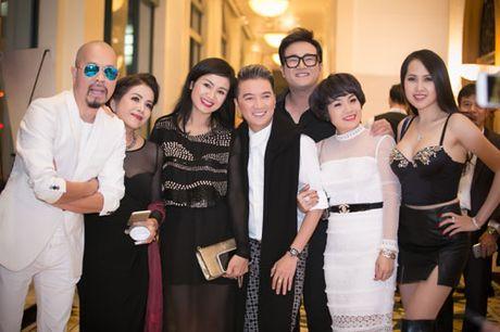 TS. Ngo Phuong Lan khen ngoi Hong Anh, Ngoc Thanh Tam trong 'Dao cua dan ngu cu' - Anh 7