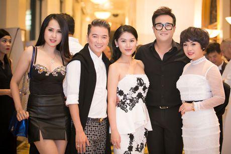 TS. Ngo Phuong Lan khen ngoi Hong Anh, Ngoc Thanh Tam trong 'Dao cua dan ngu cu' - Anh 8