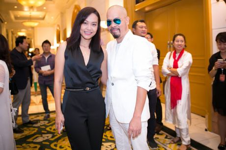 TS. Ngo Phuong Lan khen ngoi Hong Anh, Ngoc Thanh Tam trong 'Dao cua dan ngu cu' - Anh 9