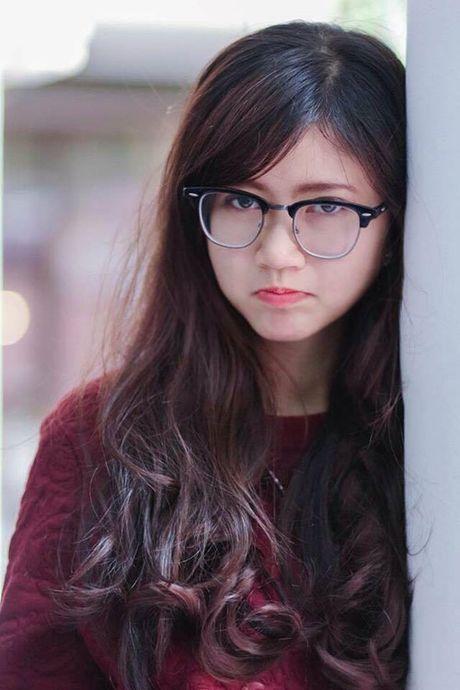 Ca si Huong Giang Idol to tinh voi 'hot boy' doi U.19 Viet Nam Trong Dai - Anh 5