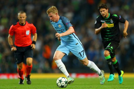 22 gio hom nay, TRUC TIEP Man City - Middlesbrough - Anh 1
