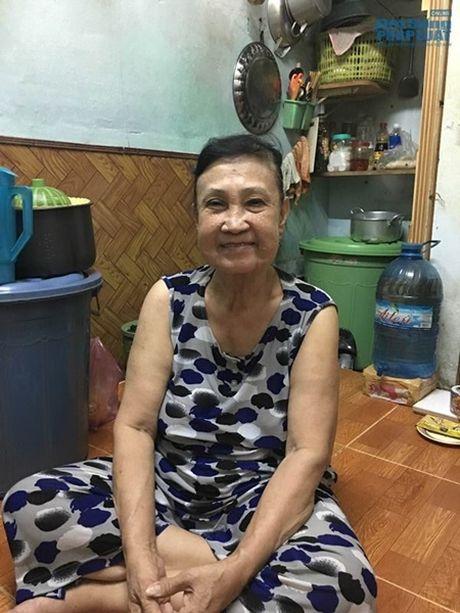 """Cam canh """"co dao"""" cai luong noi tieng mot thoi lam mong dao muu sinh - Anh 1"""