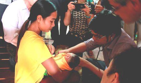 Bo Y te khuyen cao cach phong chong virus Zika cho phu nu mang thai - Anh 1