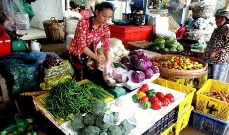 Vu di doi cho Long Xuyen (An Giang): Co dau hieu 'loi ich nhom'? - Anh 1