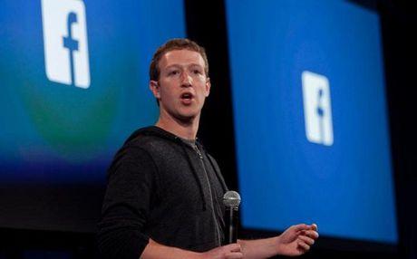 Duc dieu tra ban lanh dao mang Facebook - Anh 1