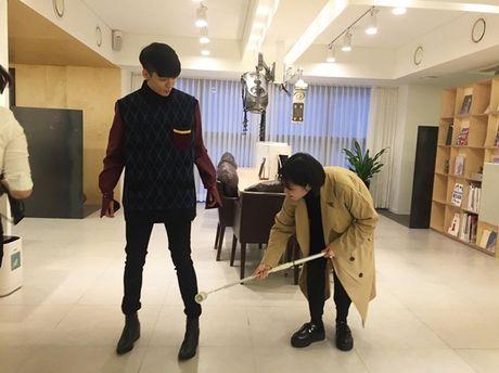 Sao Han 5/11: G-Dragon de mat moc lo da san, Hyo Min xinh nhu nu than - Anh 9