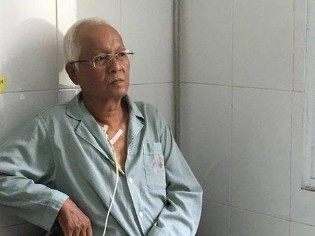 Duy Thanh vua bi benh vien tra ve vi mac hai benh ung thu - Anh 3