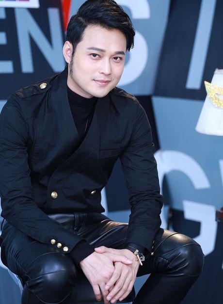 Trinh Thang Binh tiet lo bi mat 'cuong' ca si Quang Vinh - Anh 1