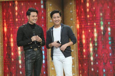 Trinh Thang Binh tiet lo bi mat 'cuong' ca si Quang Vinh - Anh 3