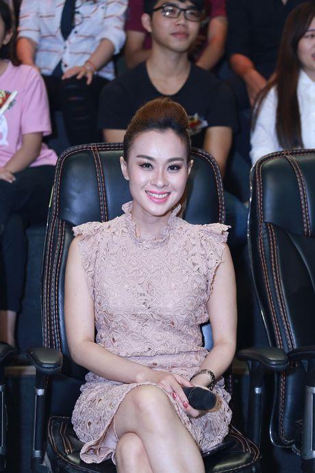 Trinh Thang Binh tiet lo bi mat 'cuong' ca si Quang Vinh - Anh 7