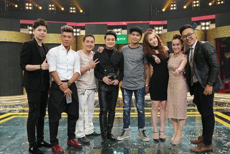 Trinh Thang Binh tiet lo bi mat 'cuong' ca si Quang Vinh - Anh 8