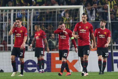 MU tut hang sau tran thua thu 2 o vong bang Europa League - Anh 2