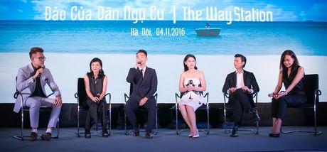 'Dao cua dan ngu cu' - bo phim duoc ap u 10 nam cua Hong Anh - Anh 3