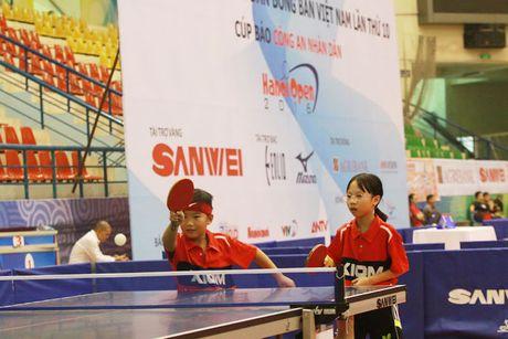 Hanoi Open 2016: Cac 'dan anh' nhuong san khau cac 'dan em' - Anh 2